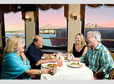 Mississippi River Dinner Jazz Cruise   Creole Queen