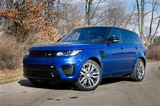 2016 land rover range rover sport our review cars com