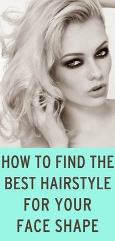how to find the right haircut for your face shape how to find the best hairstyle for your face shape