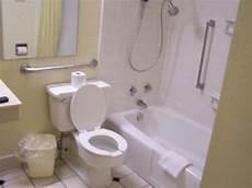 bathroom bar behind toilet picture of jackson hotel convention center jackson tripadvisor
