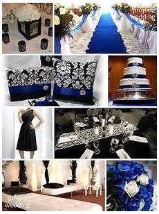 black white silver royal blue wedding bing images wedding themes wedding wishes fall