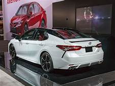 Upcoming New Toyota Camry 2018 Price In Pakistan Specs