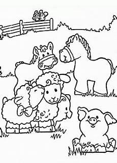 farm animal coloring sheets free printable 17341 farm animals coloring page for animal coloring pages printables free