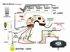 hton bay ceiling fan wiring diagram with remote gradschoolfairs com