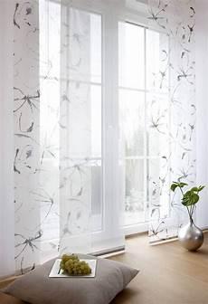 stores fenster sichtschutz im wohnzimmer moderne plissees gardinen und