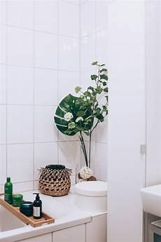 dekoration badezimmer so einfach l 228 sst sich ein kleines badezimmer modern