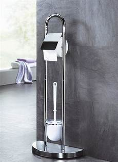 stand wc garnitur stand wc garnitur badezimmer accessoires bader