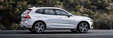 Volvo Suv 2018 - 2018 volvo xc60 suv preview consumer reports