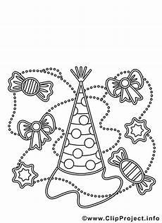 Malvorlagen Geburtstag Ideen Geburtstagsparty Bild Zum Ausmalen Malvorlage Ausmalbild