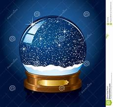 globe de neige globe de neige de no 235 l illustration de vecteur illustration du grunge 15016168