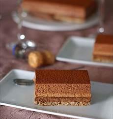 Gateau Chocolat Croustillant Praliné Entremets Croustillant Aux Deux Mousses Au Chocolat