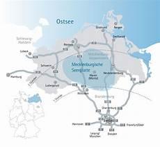 Wetter Mecklenburgische Seenplatte - anreise mit dem auto mecklenburgische seenplatte