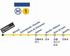 Prolongement De La Ligne 1 Du M 233 Tro Concentration