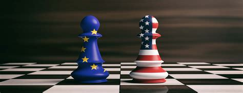 Eu And Us Relations