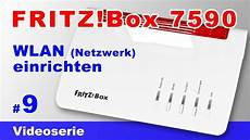 fritzbox 7590 wlan einrichten schl 252 ssel 228 ndern wlan