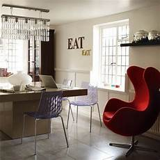 Designer Chairs Swan Eggs Bringing Past Retro Styles Modern Interior Decorating