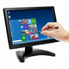 Monitor Microwear Touch Screen 10 quot tft ips touch screen 1280 800 resolution car display