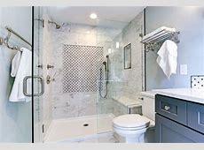 Bathroom Design Tricks for a Cleaner Looking Bathroom