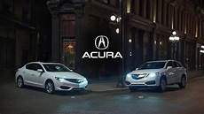 acura oh what fun event commercial holiday party