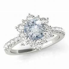 482 best moissanite engagement rings images pinterest