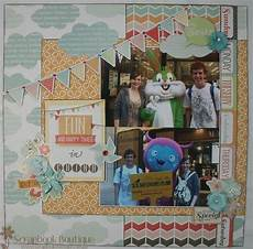 Scrapbook Boutique Tutorial A Happy Screr