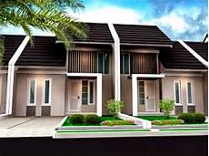 Contoh Rumah Minimalis Type 45 Design Rumah Minimalis