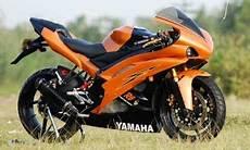 Model Modifikasi Motor by Modifikasi Vixion Model Yamaha R6 2012 Srj