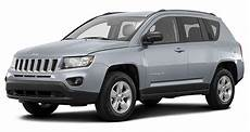 2016 Jeep Compass Reviews Images And Specs