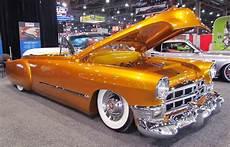customized classic cars display at sema 2015 wilson s auto restoration blog