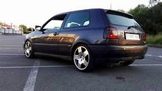 Vw Golf Vr6 - vw golf 3 vr6 sound