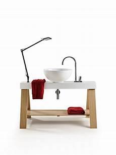 cavalletto plus qu un meuble de salle de bain original