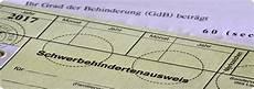 Schwerbehinderung Und Rente Sozialrecht Stuttgart
