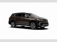 2018 Hyundai Santa Fe · Monthly Lease Deals & Specials