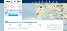 calculer itinéraire voiture avis mappy itin 233 raire le test des meilleurs 2019