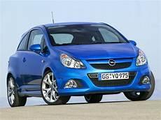 Fotos De Opel Corsa D Opc 2007 Foto 1
