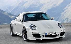 Porsche 911 Sport Classic Wallpaper Cars