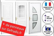 Porte D Entrée Pvc Sur Mesure Pas Cher Portes D Entr 233 E Service Pvc Sur Mesure Pas Cher