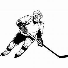 Clipart Hockey hockey player clipart cliparts co
