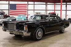 1970 Lincoln Continental Iii For Sale 95599 Mcg