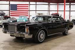 1970 Lincoln Continental Mark III For Sale 95599  MCG