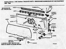 1978 Bronco Wiring Diagram Parts Wiring Diagram Images