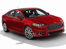 Ford Fusion Usa Pictures Information And Specs Auto