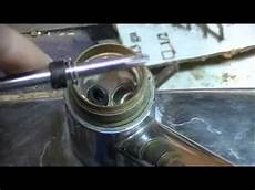 how to fix a leaky delta kitchen faucet fix leaky delta single handle kitchen faucet wow