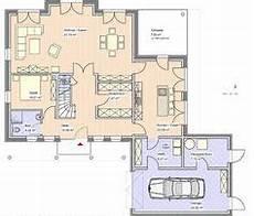 Grundriss Haus Mit Garage - die 41 besten bilder auf haus bauen grundriss mit garage