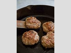 old fashioned country sausage recipe