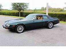 Classic Jaguar Xjs For Sale On Classiccars 67 Available
