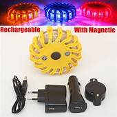 Magnetic Strobe Light  Gnubiesorg