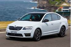 Skoda Octavia Rs 230 Edition On Sale In Australia From