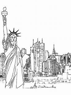 Malvorlagen New York Pdf Ausmalbilder New York Malvorlagen Kostenlos Zum Ausdrucken
