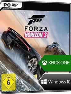 forza horizon 3 xbox one windows 10 mmoga